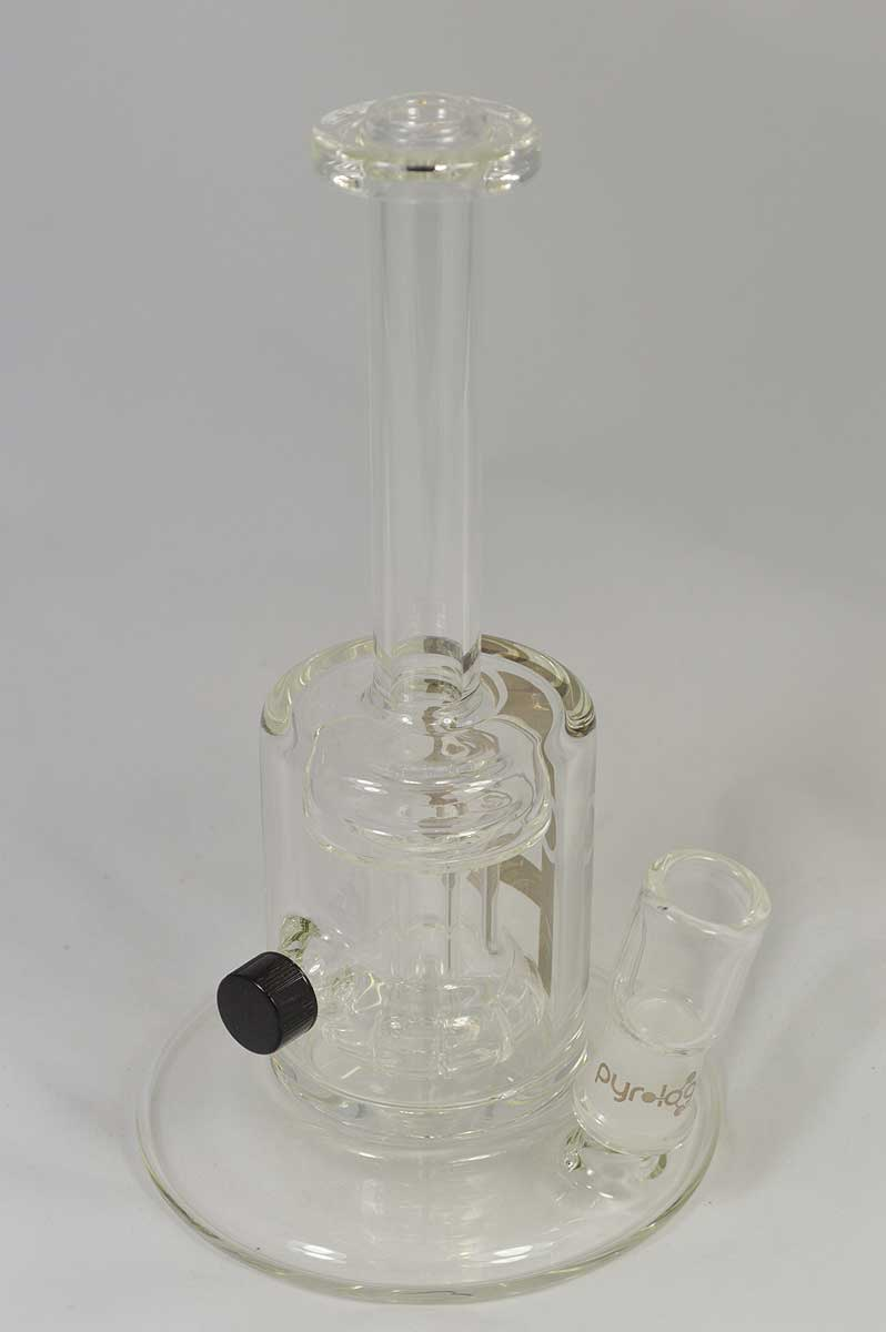 Pyrology Single Shower Rig
