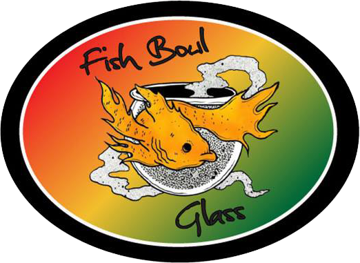 Fish Bowl Glass